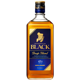 BLACK NIKKA DEEP BLEND 700ml